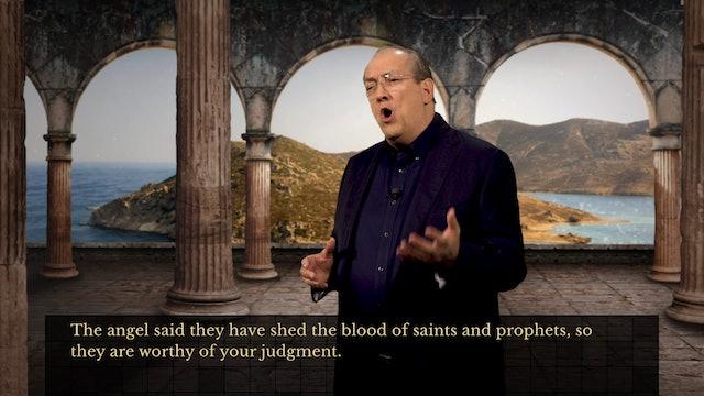 The Seven Vials of God's Wrath