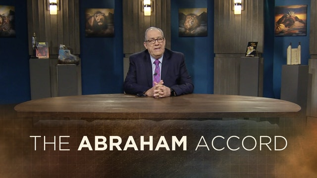 The Abraham Accord