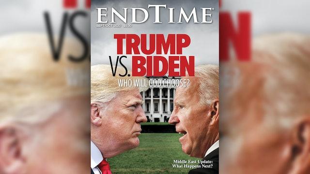 Trump vs. Biden: Who Will God Choose?