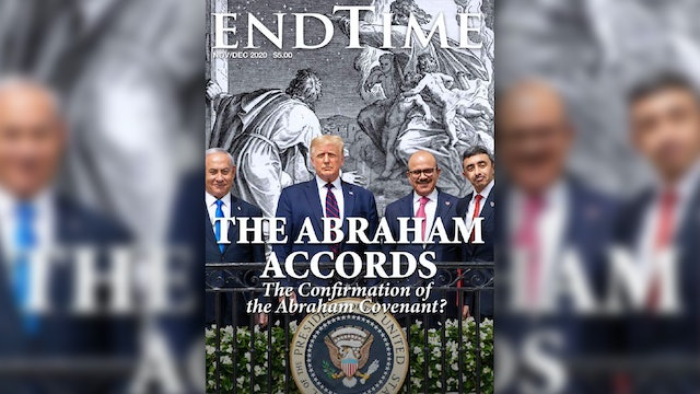 The Abraham Accords: The confirmation of the Abraham Covenant?