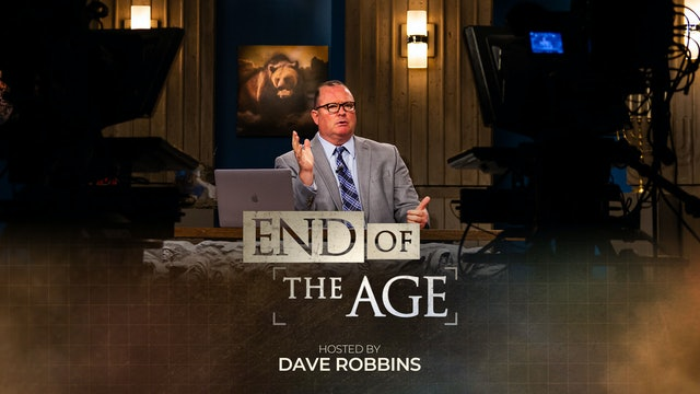 08/11/2021 - Does the Rapture Happen in Revelation 4?