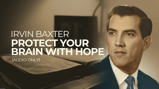 Protect Your Brain With Hope