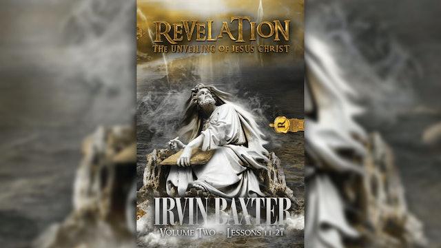 Revelation: The Unveiling of Jesus Christ Vol. 2 eBook