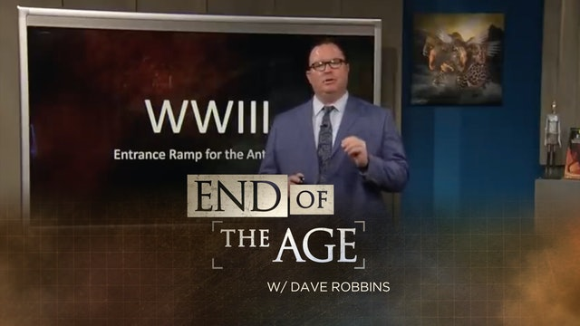 01/04/2021 - WWIII: Entrance Ramp for the Antichrist