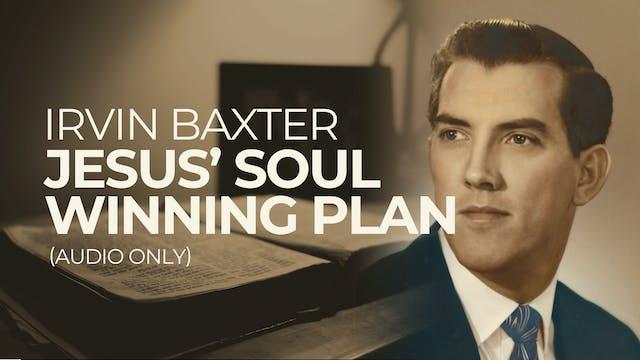 Jesus' Soul Winning Plan