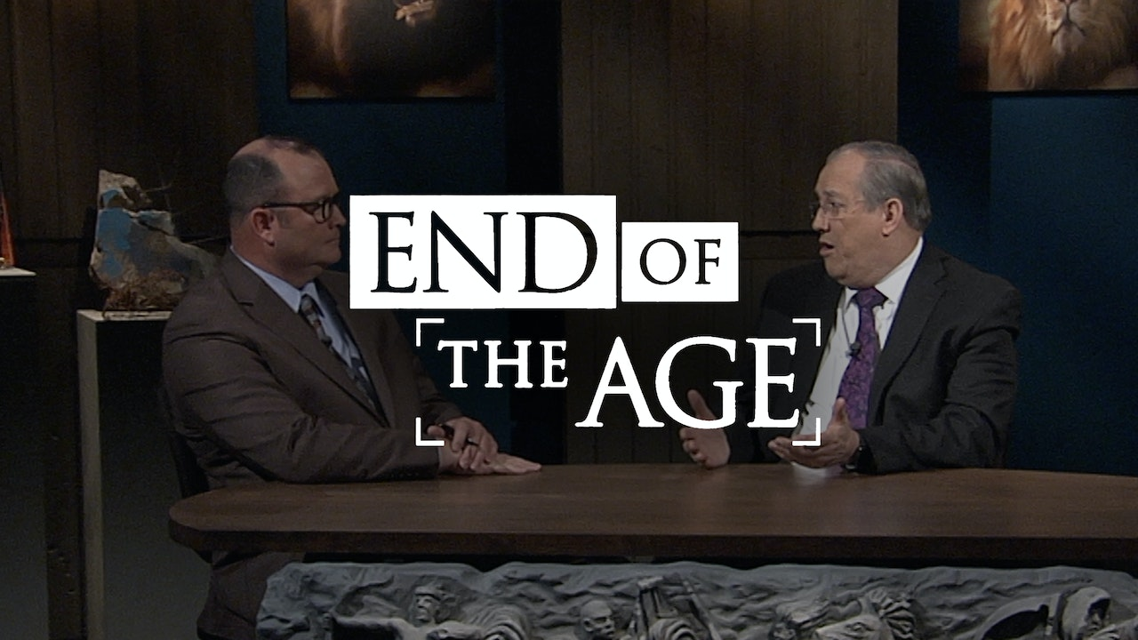 End of the Age Weekdays
