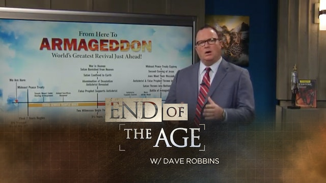 8/18/2020 - The Timeline: From Here to Armageddon