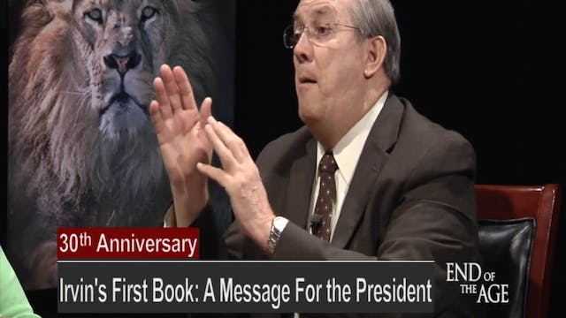 The Miracle Called Endtime 2