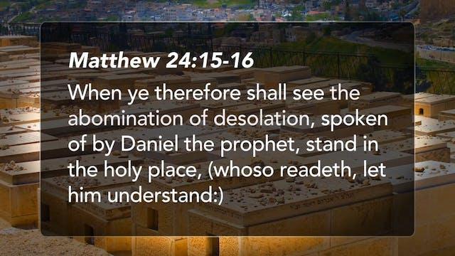 The Great Tribulation Spanish