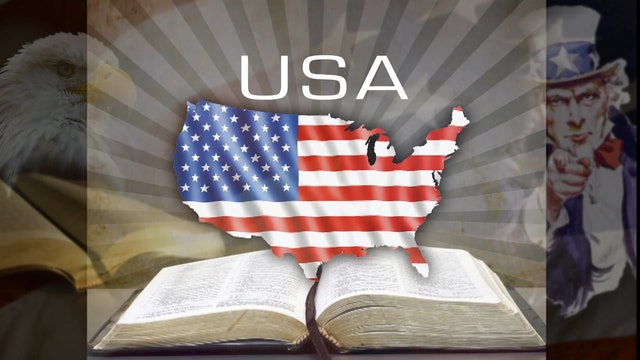United States Discovered in the Bible Hebrew