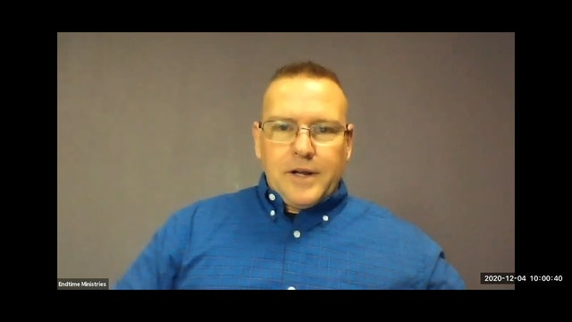 12/4/20 - Understanding the Bible L01 with Doug Norvell