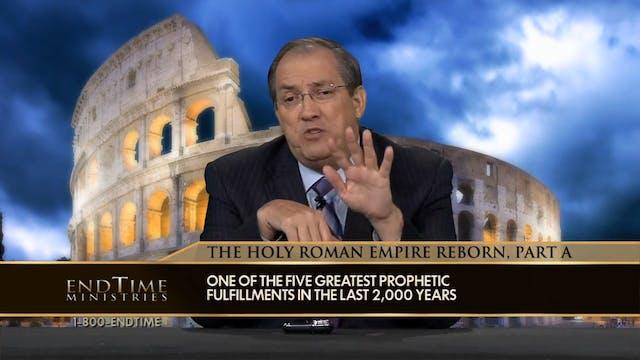 Holy Roman Empire Reborn Arabic