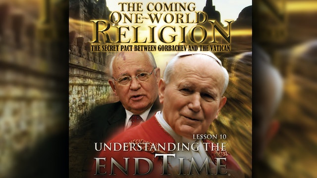 The Coming One-World Religion 1