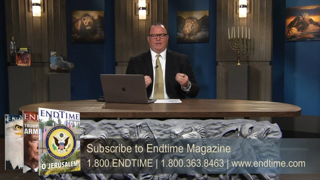 10/8/20 - Analyzing The Debate From a Biblical and Prophetic Viewpoint