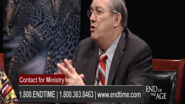The Miracle Called Endtime 3