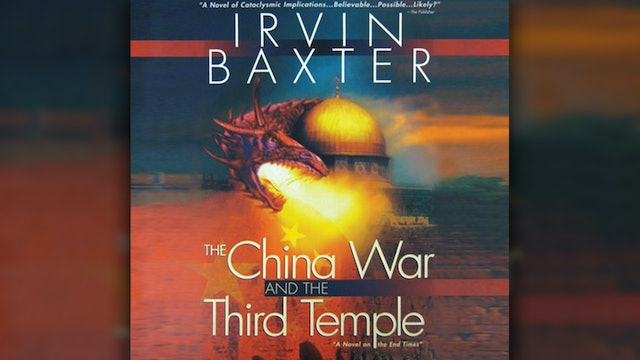 China War and the Third Temple - Chap. 29-33