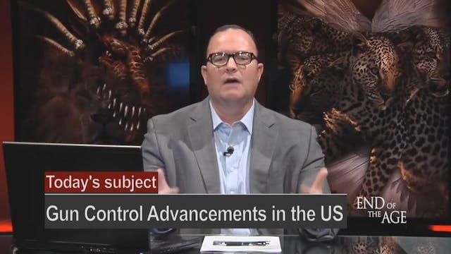 Global Gun Control