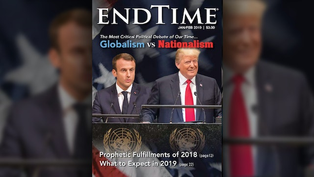 Globalism vs Nationalism