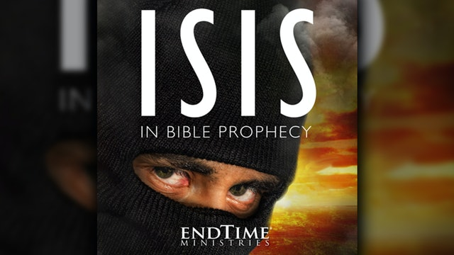 Isis in Bible Prophecy