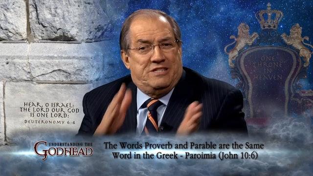 Understanding the Godhead Spanish