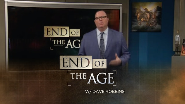 01/14/2021 - WWIII: Entrance Ramp for the Antichrist (Encore Presentation)