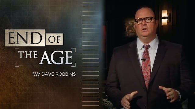 The Two Biggest Prophetic Fulfillment...