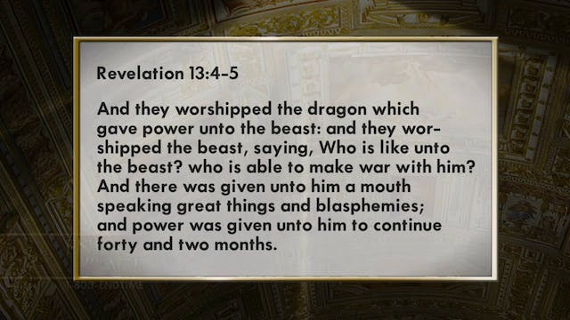 The Antichrist and The False Prophet ...