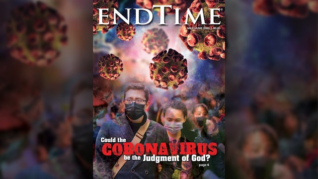 Could the Coronavirus be the Judgment of God?