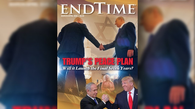 Trump's Peace Plan