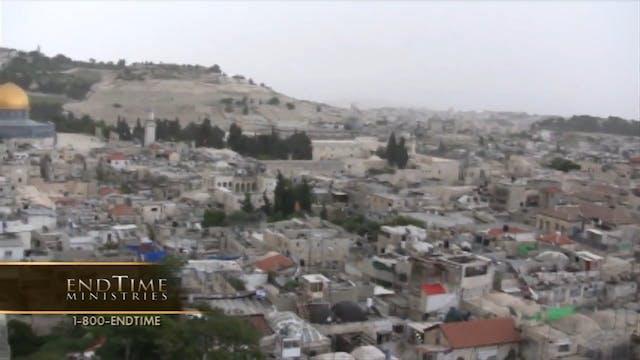 Israel's God-Given Destiny Spanish
