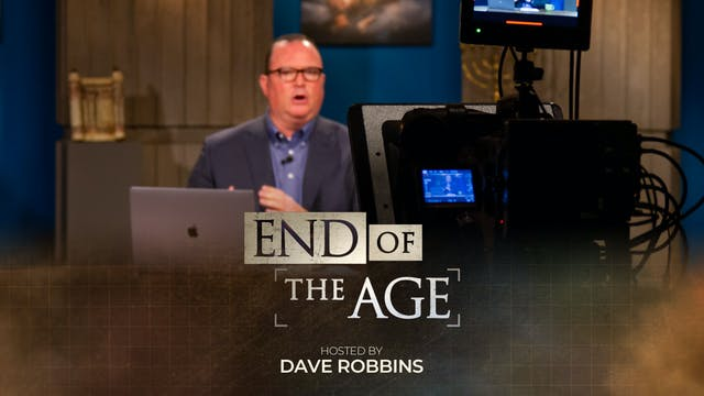09/06/2021 - The Great End Time Revival