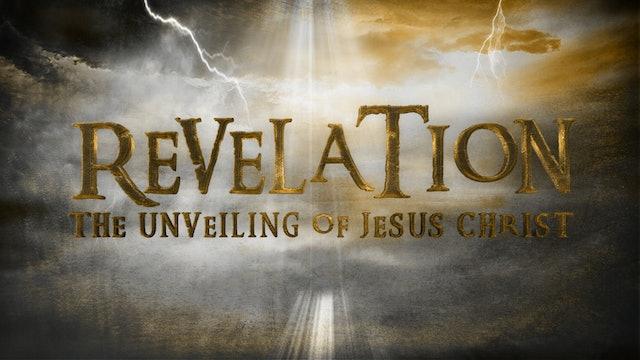 Revelation Unveiling of Jesus Christ Workbook