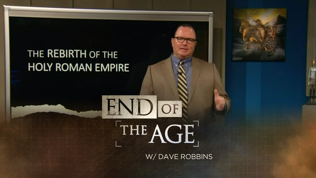 02/08/2021 - The Rebirth of the Holy Roman Empire