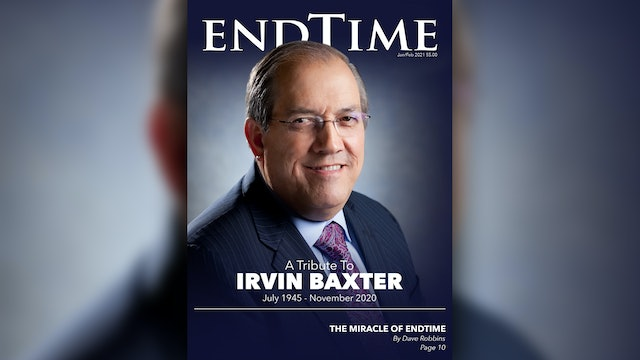 A Tribute to Irvin Baxter
