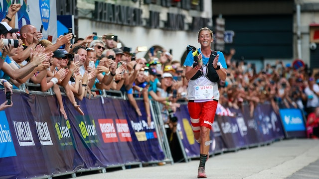 UTMB Highlights 2019