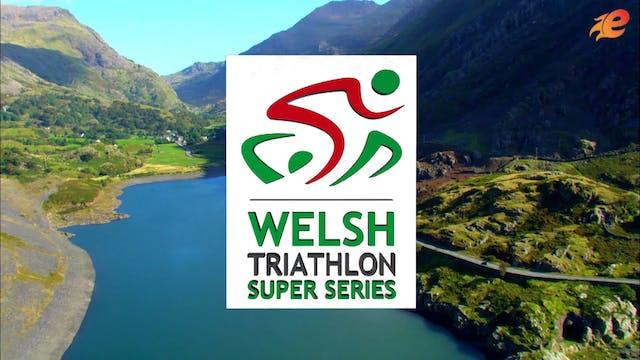 Bala Triathlon (Welsh Super Series) 2018