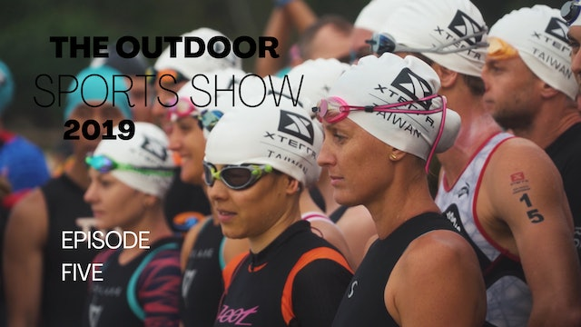 The Outdoor Sports Show 2019 - Episode 5