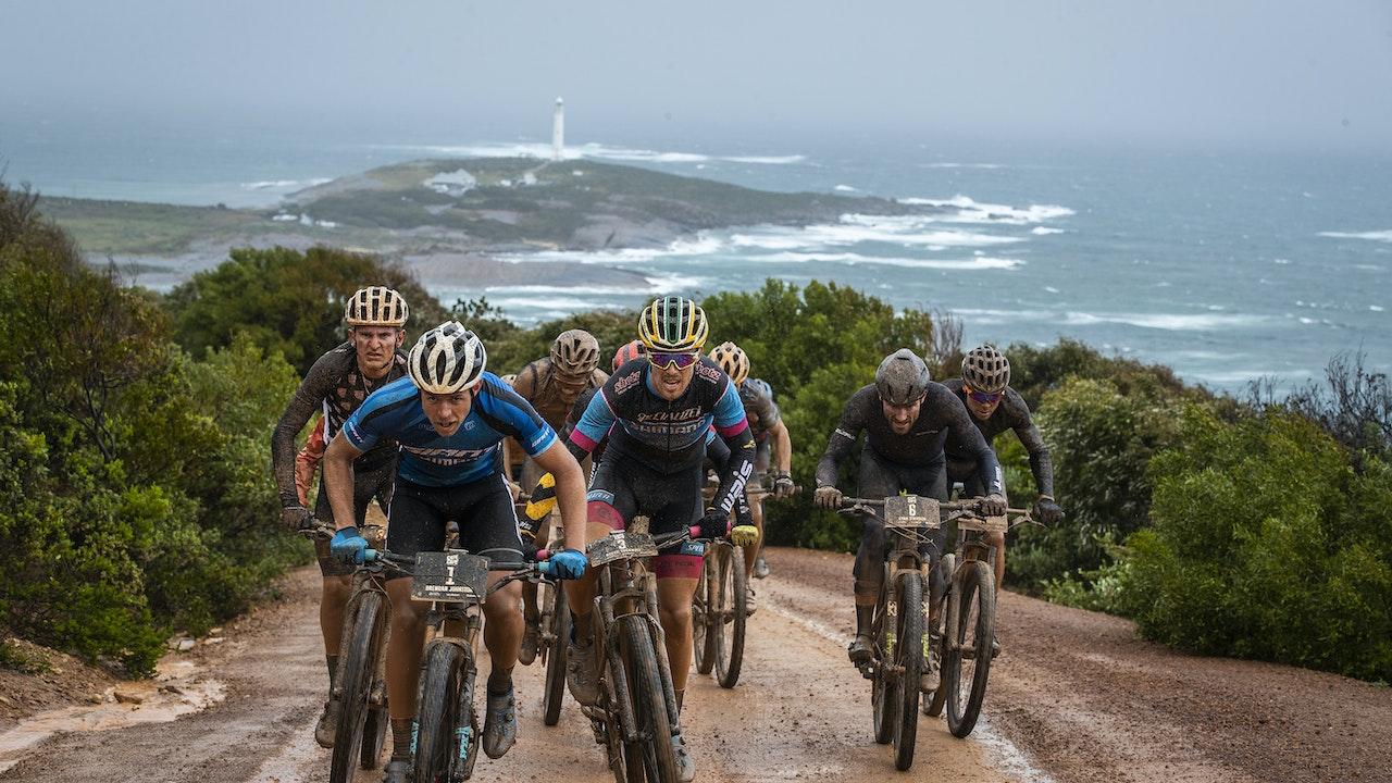 Cape to Cape Western Australia 2019