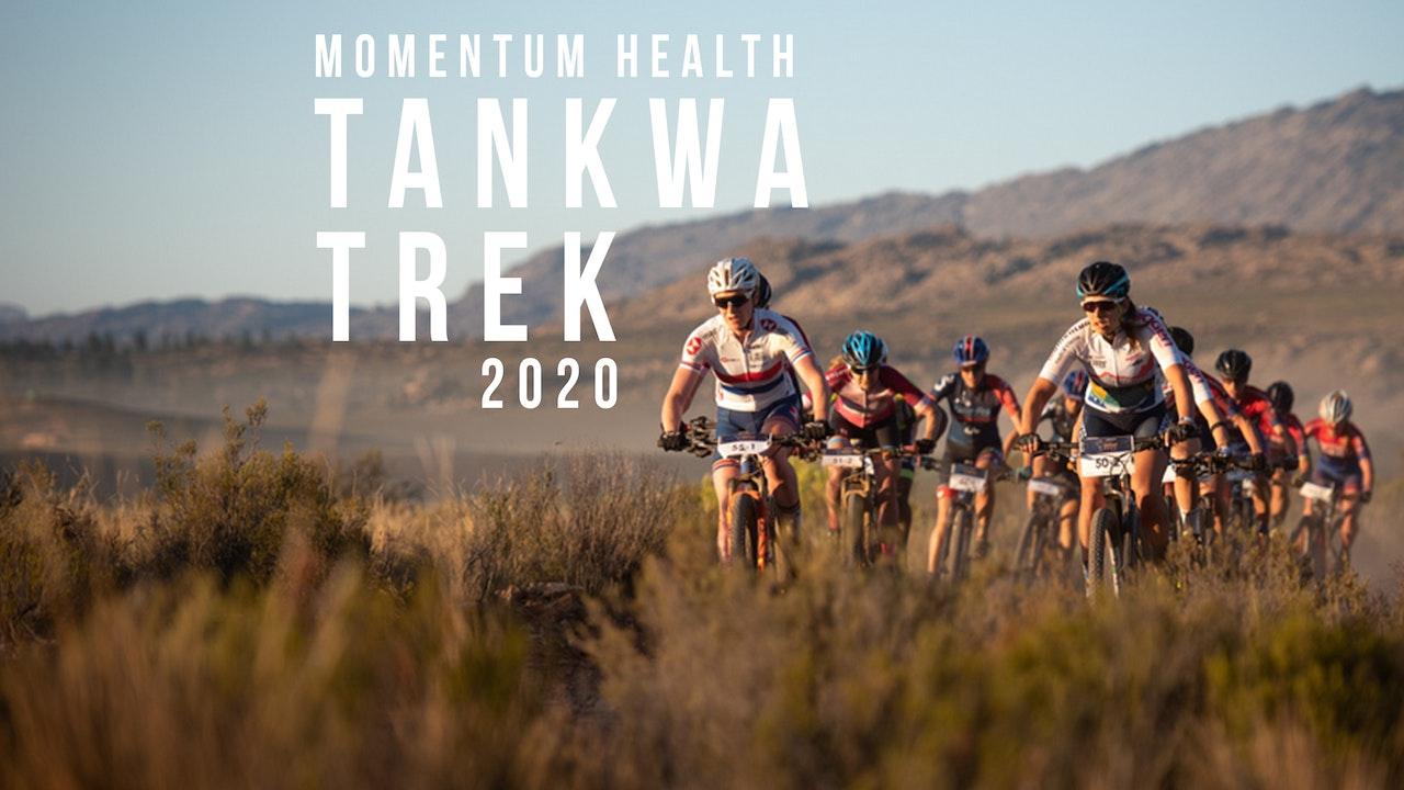 Momentum Health Tankwa Trek 2020