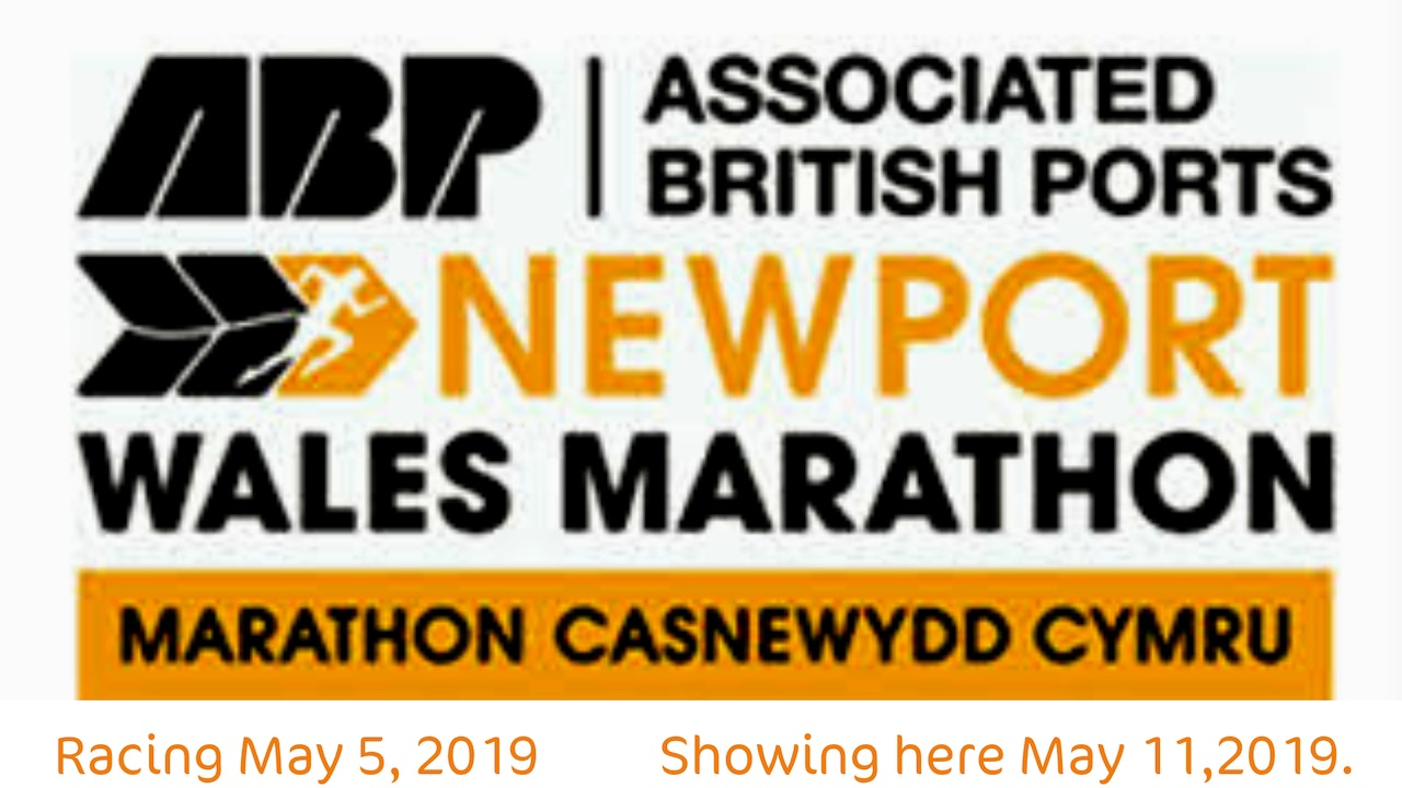 May 10 - Newport 2019 Marathon