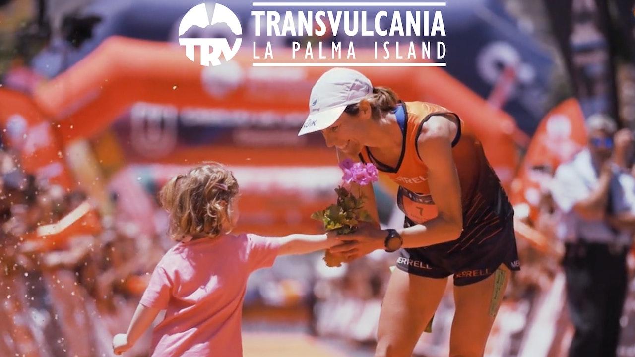 Transvulcania Ultramarathon Series