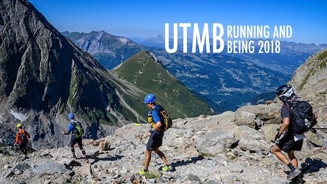 UTMB® - Inside Running and Being 2018