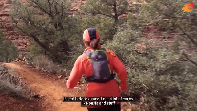 How To Be A Trail Runner : Nutrition