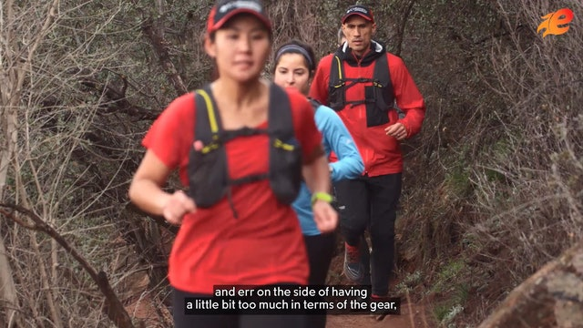 How To Be A Trail Runner : Gear Up