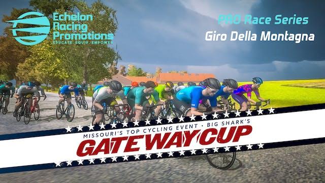 Echelon Racing League - Gateway Cup, ...
