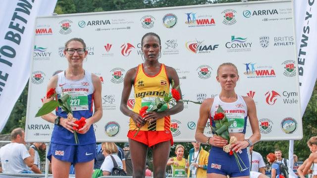 World Mountain Running Championships 2015