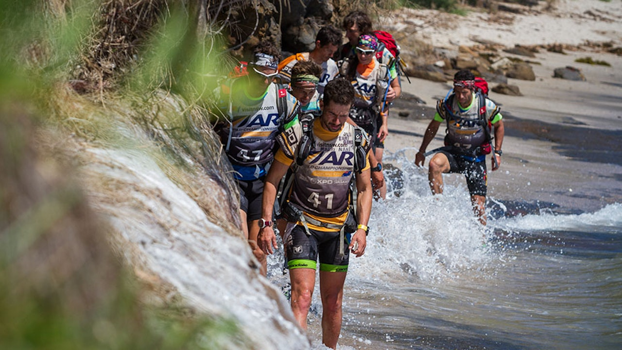 Adventure Racing World Series Australia 2016