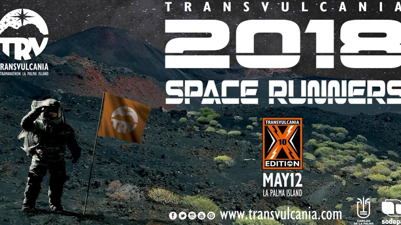 Transvulcania Ultramarathon 2018