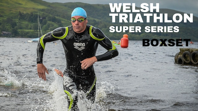 Welsh Triathlon Super Series