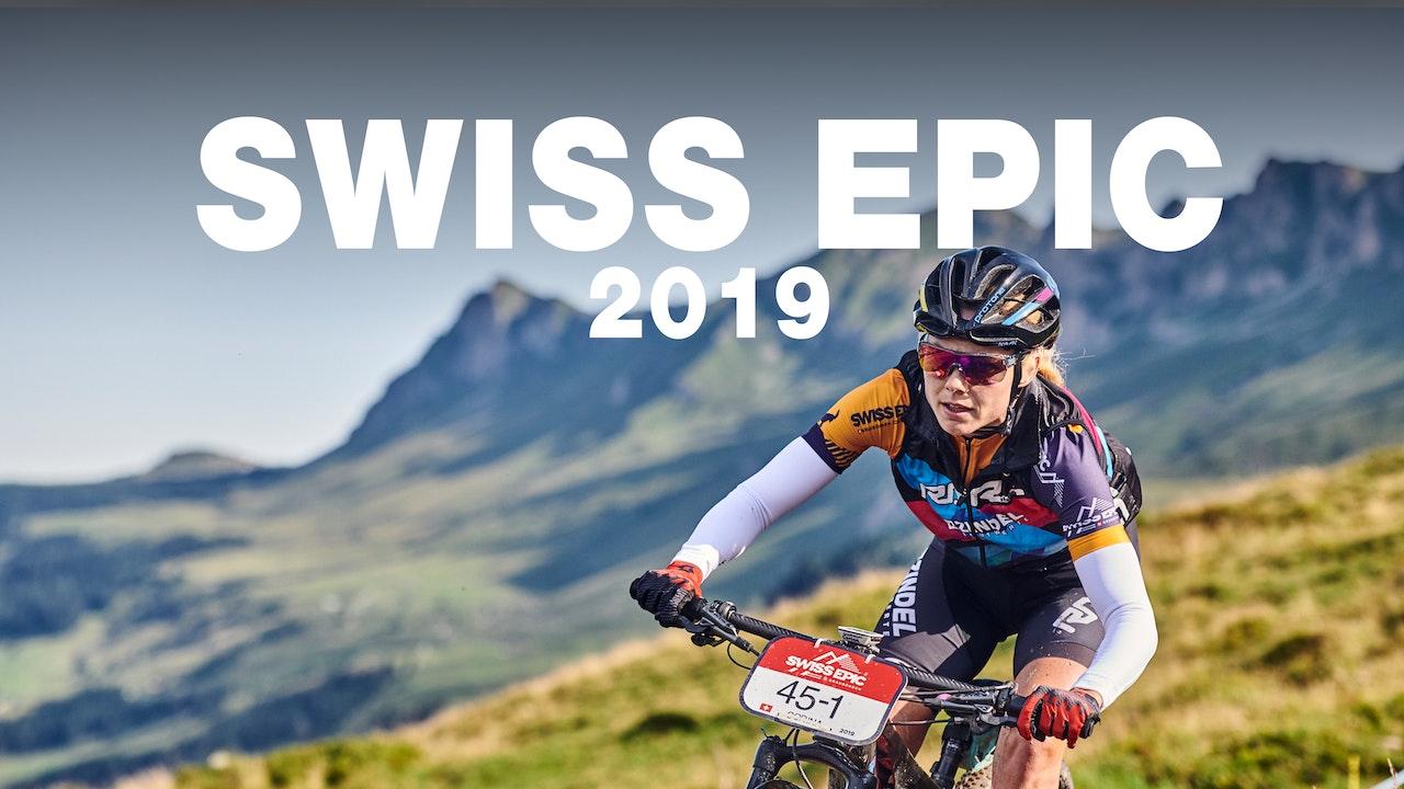 Swiss Epic 2019